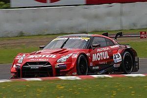 【スーパーGT】GT-R勢、性能と耐久性の向上を狙った新エンジンを投入