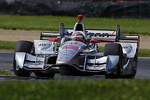 Qualifs - Will Power décroche une nouvelle pole!