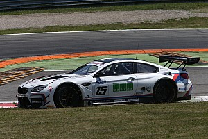 GT Italiano Qualifiche Mugello, Q1 SGT3-GT3: Cerqui in pole davanti a Gai