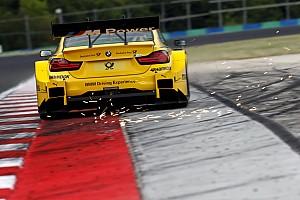 DTM BRÉKING DTM: 60 pontot hozott a BMW-nek a hungaroringi versenyhétvége
