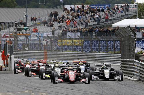 Formule 3 wordt mogelijk eenheidsklasse vanaf 2020