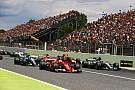 F1 Los aficionados dicen que la F1 ahora es más