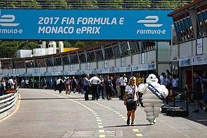 Michelin prolonge avec la Formule E jusqu'en 2021