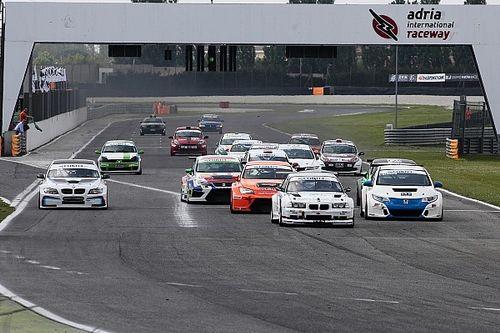 Monza ospita il quinto Gruppo Peroni Race Weekend del 2017