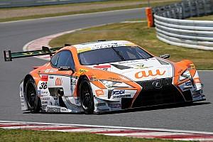 Super GT Race report Autopolis Super GT: Nakajima, Rossiter win after race-deciding crash