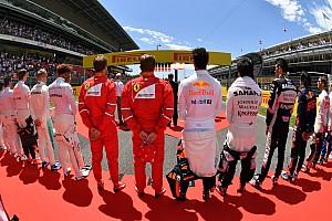 Daftar tim dan pembalap Formula 1 2018