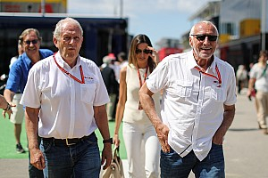 Formula 1 Son dakika Helmut Marko'dan bir tehdit daha