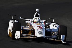 IndyCar Réactions Les pilotes Penske méfiants du rythme de Honda