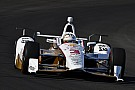 Power y Castroneves se centran su preparación, no en Honda