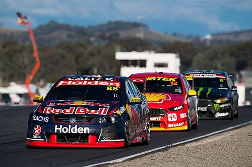 Top Supercars teams set for crucial tests