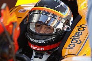 Indy 500: Carpenter pimpin kualifikasi, Alonso berpeluang raih pole