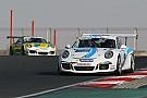 بورشه جي تي 3 الشرق الأوسط: كولين يحرز قطب الانطلاق الأول في البحرين