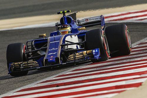 Pascal Wehrlein mit starkem F1-Comeback auf Startplatz 13 in Bahrain