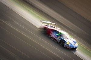 Fotogallery: le Qualifiche della 6 Ore di Silverstone