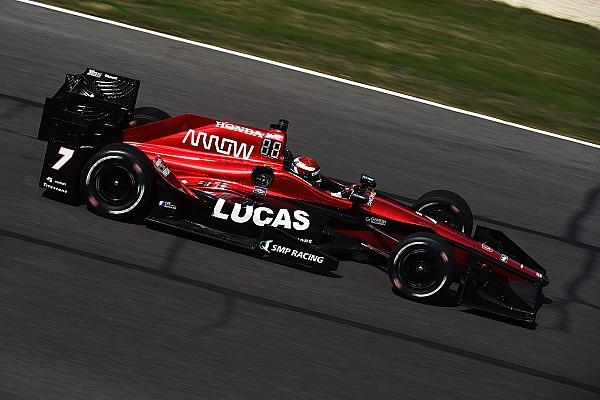 IndyCar Самое интересное Победа в Монце и прорыв в Алабаме. Итоги недели для российских пилотов