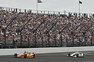 Kijktip van de dag: de Indianapolis 500 van 2017