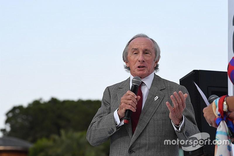 """Jackie Stewart: Vettels Aktion beim F1-GP in Baku """"verantwortungslos"""""""