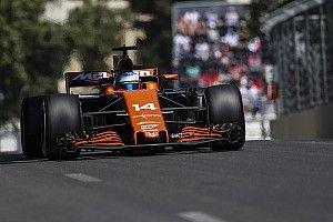 Honda fournira la spécification 3 aux deux pilotes McLaren en Autriche