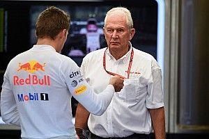 Марко боится ухода Ферстаппена в Mercedes. Он обвинил немцев в убийстве Формулы 1