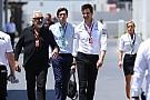 Mercedes-F1-Sportchef Wolff: Dinner mit Briatore nicht wegen Alonso-Deal