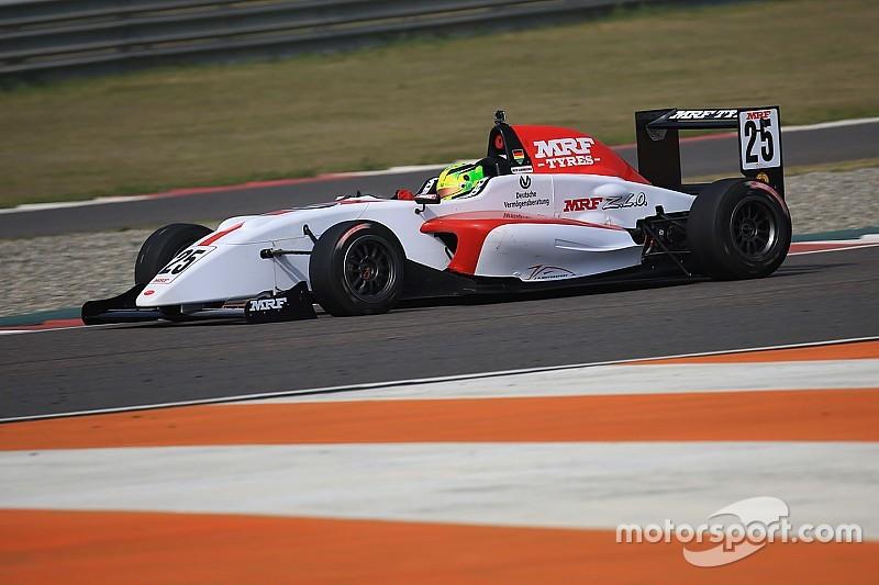 Mick Schumacher si ripete e centra la vittoria in Gara 3