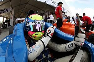Formula 4 SEA Qualifying report F4/SEA Sepang III: Tampil dominan, Presley raih pole, Kahia P4