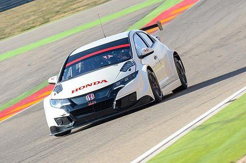 "I test di Aragón sono ""la strada giusta"" per la Honda"