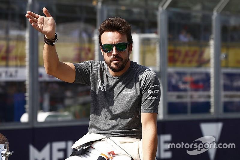 """Alonso duro: """"Ero 10° grazie a me e alla fortuna. Siamo ultimi!"""""""