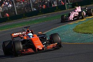 """Alonso: """"Seguramente fue la mejor carrera de mi vida"""""""
