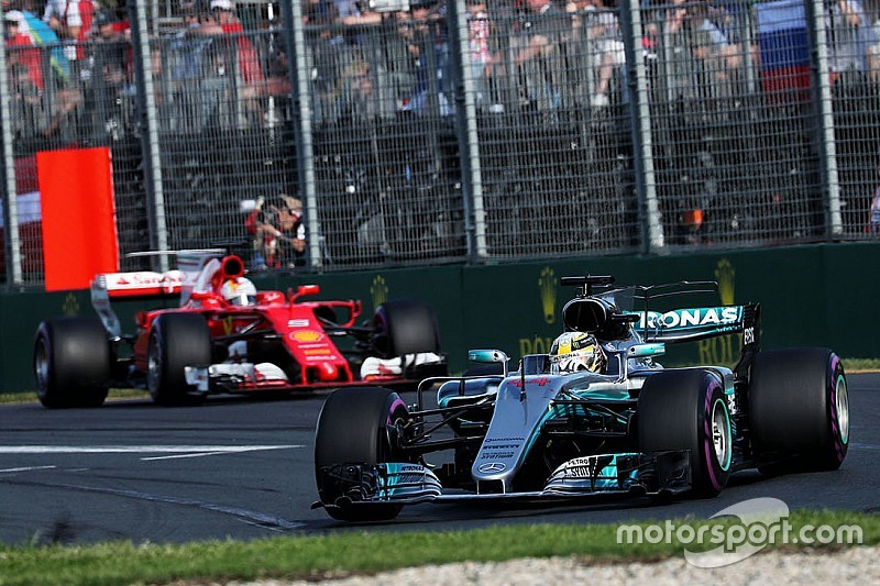 Mercedes: Rival complaints part of F1 game