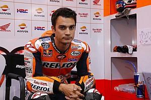 """MotoGP Noticias Pedrosa: """"Habrá que adaptarse"""""""