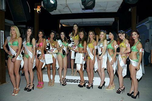 Miss Race Champions Challenge, via all'edizione 2017