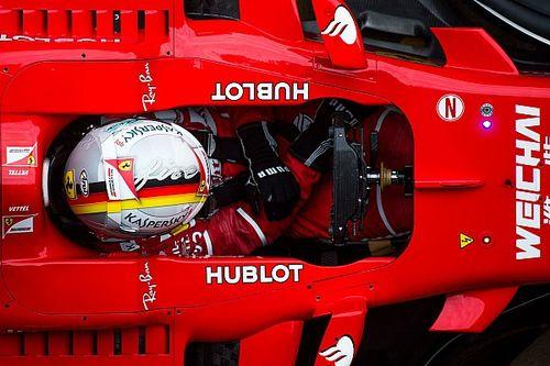 """Vettel szerint minden téren jobb lett a Forma-1, de az Ő """"golyói"""" nem sokat mondanak..."""