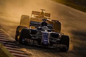 Формула 1 Топ список Галерея: перша половина сезону Ф1 2017 року - Sauber