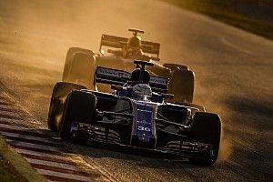 En images - La première partie de saison 2017 de Sauber