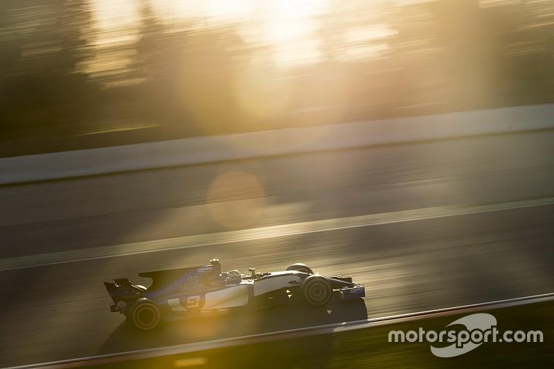 Mobil F1 2017 diklaim 30 km/j lebih kencang di Tikungan 3 Barcelona