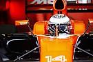 McLaren sait qu'Alonso partira s'il n'a pas une F1 compétitive