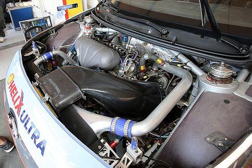 В планах WRC – один мотор на сезон