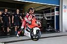CEV Andi Gilang bakal beraksi di sirkuit MotoGP