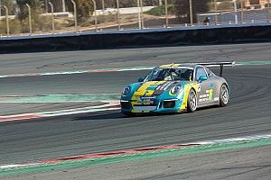 بورشه جي تي 3 الشرق الأوسط: المنافسة تشتعل مع الاقتراب من الجولة الثانية في دبي