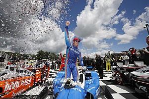 IndyCar Важливі новини Керівник McLaren порівняв чотириразового переможця IndyCar з Алонсо