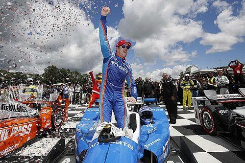 """Brown vergelijkt Dixon met Alonso: """"Hij zou competitief zijn in de F1"""""""