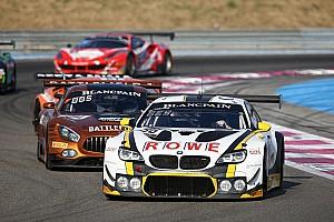 """Blancpain Endurance Interview 24 uur Spa: Drie op rij voor BMW? """"Bang voor Audi en Mercedes"""""""