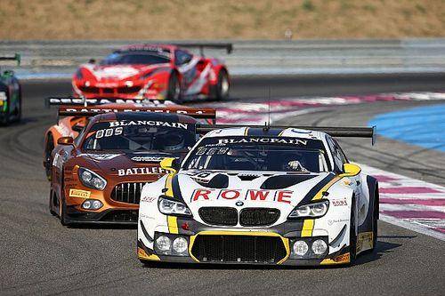 """24 uur Spa: Drie op rij voor BMW? """"Bang voor Audi en Mercedes"""""""