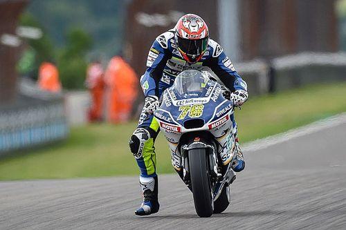 Baz buktikan pembalap tinggi bisa sukses di MotoGP