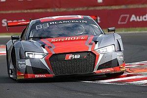 Vanthoor e Fassler conquistano la Qualifying Race di Budapest