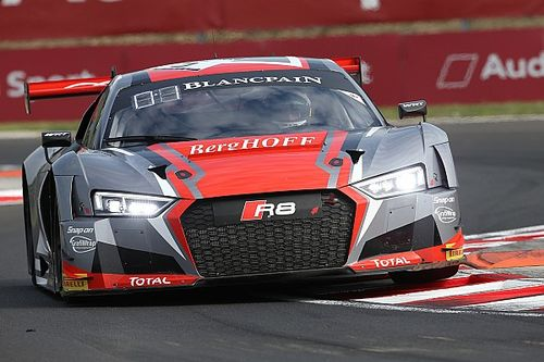 Blancpain Sprint: Vanthoor wint Qualifying Race, Schothorst derde