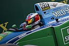 Formula 1 Mick Schumacher: Amacım Formula 1'de yarışmak