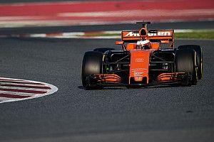 【F1】ロングラン未実施のマクラーレン「未発見の問題がまだあるはず」