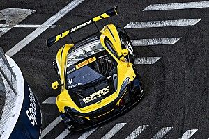 Parente holds off Long for Long Beach win